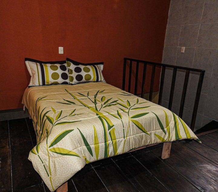 Loft Hidalgo. Posada Morelos 28