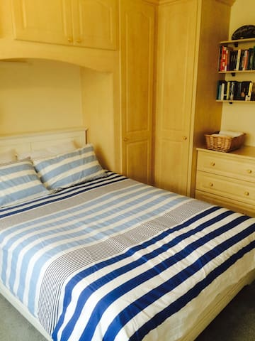 No.7 London Simply Guest House in Greenwich area - Londra
