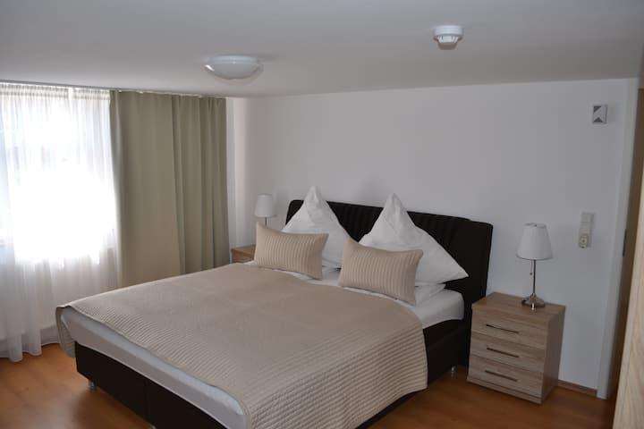 Apartment Lyon Stadtmitte