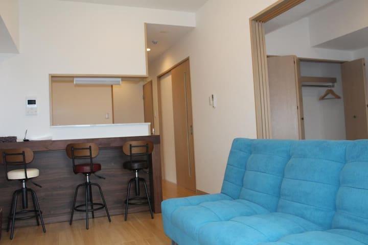 M´s Stay Okinawa Apartment