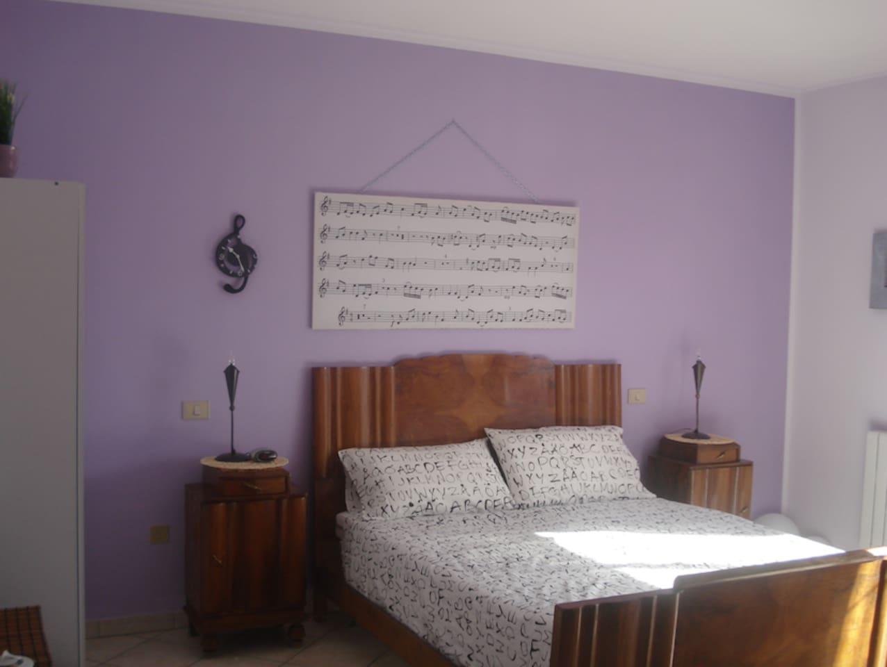 Appartamento confortevole ed accogliente
