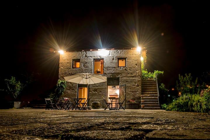 Casa de Andrães  Loft Heras