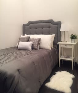 Beautiful room in perfect location - New York