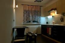 AM:PM Apartments