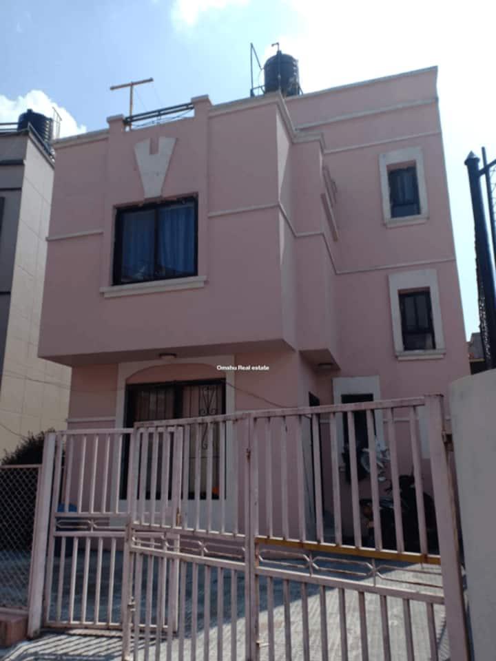 Housing,whole house