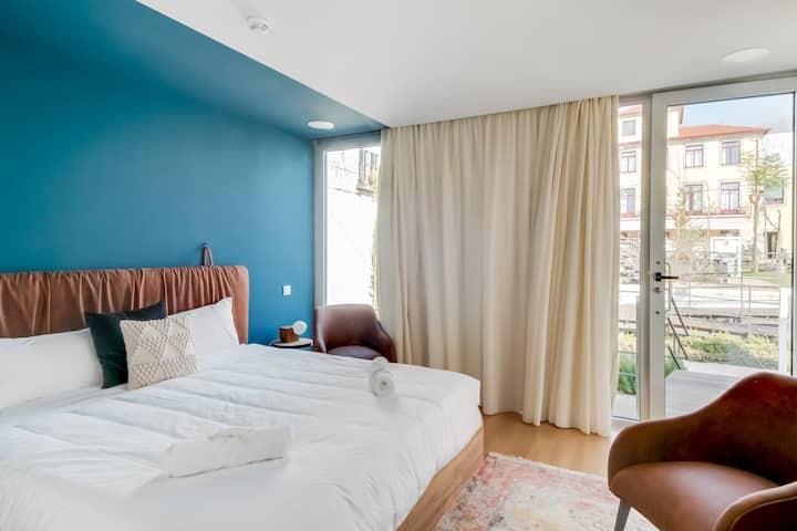 Selina Porto - Standard Room