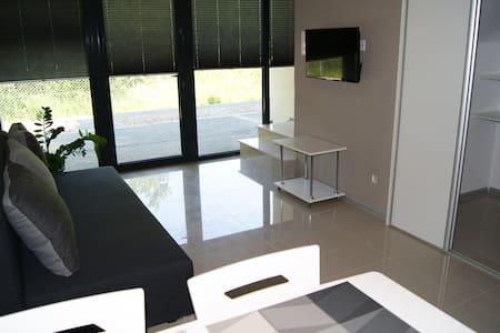 Double-level, spacious, modern apartments - Dabki - Dąbki - Lägenhet