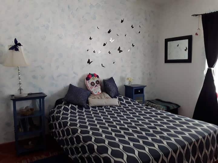 Casa De Las Mariposas