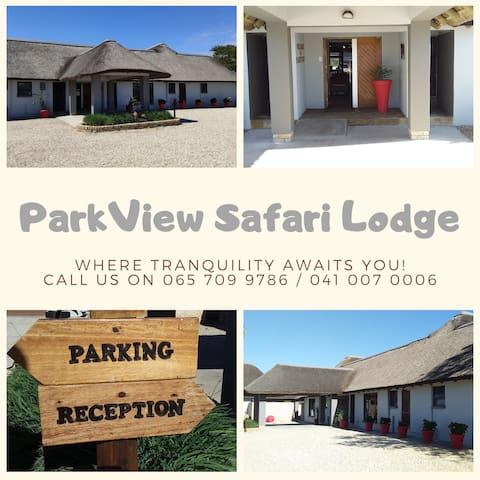 Parkview Safari Lodge - Bordering Addo South Gate