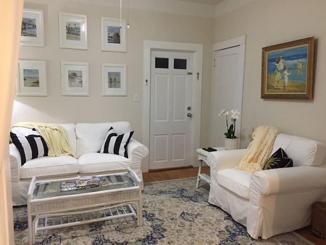 Relaxed Elegance in St Augustine - St. Augustine - Apartment