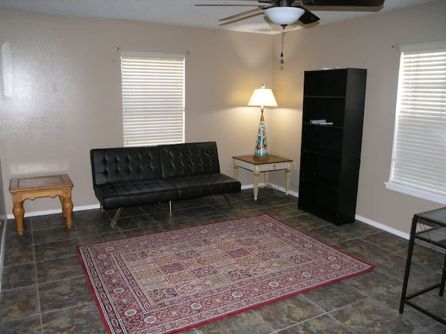 Condo, 1 bedroom, ground floor, Unit 108 - Батон-Руж - Кондоминиум