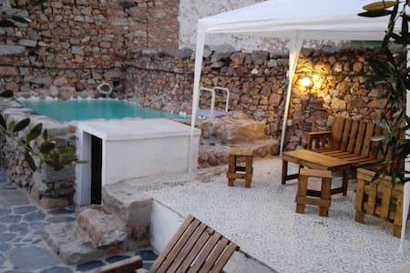 CASA EL CARPINTERO (Pedroche) - Pedroche - Haus