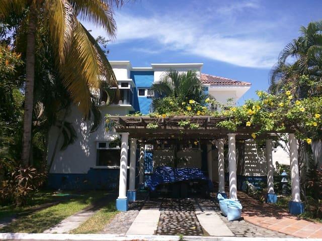 Casa Vacacional Puerto San José Altamar 2