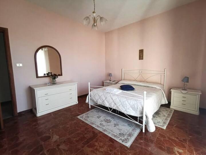 Casa Mozzi - Stanza Dany