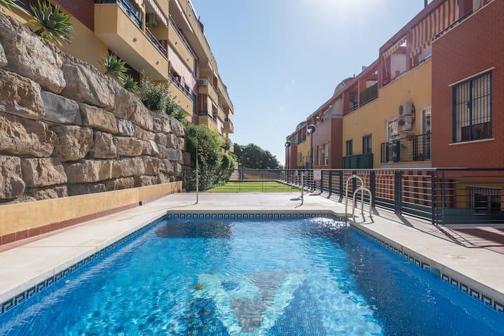 Apartamento Riosol en La Cala - Rincón de la Victoria - Byt