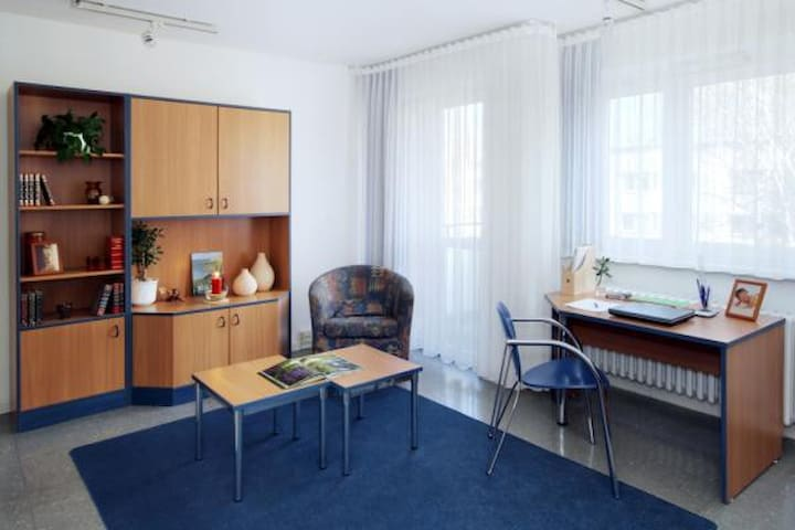 Nettes Apartment in Steglitz