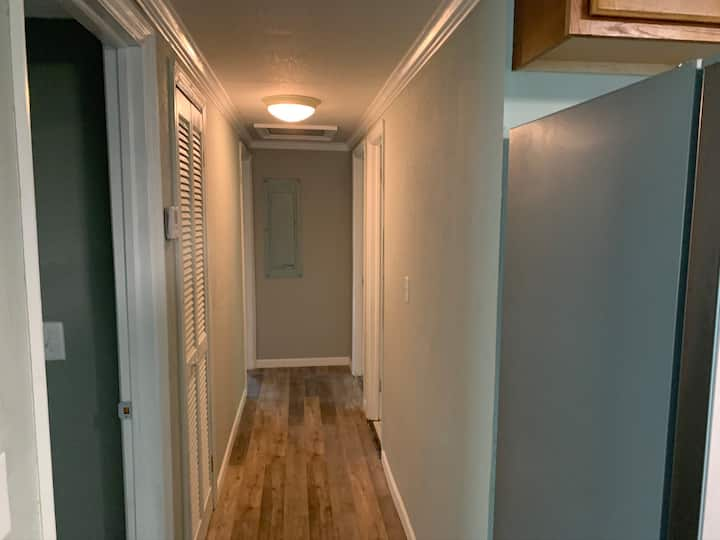 Newly Renovated...Lovely 3bdrm Home!!