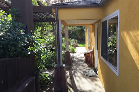 Cardiff by the Sea Beach Bungalow - Encinitas