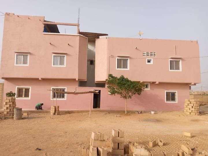 Le BindAdam!! 4 chambres climatisées. 221778592114