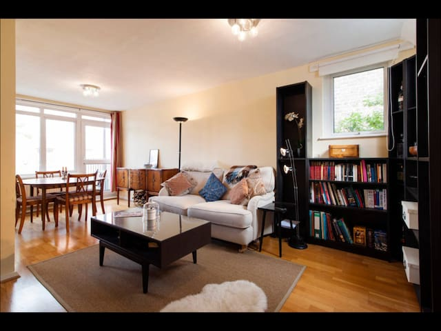One Bedroom Townhouse in Islington