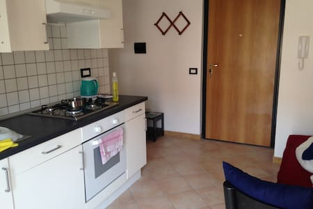 Apartment in quiet location close to the beach - Caulonia - Квартира