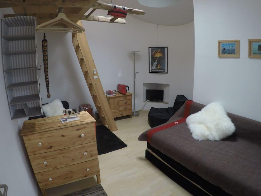 "Room ""Alpen"""
