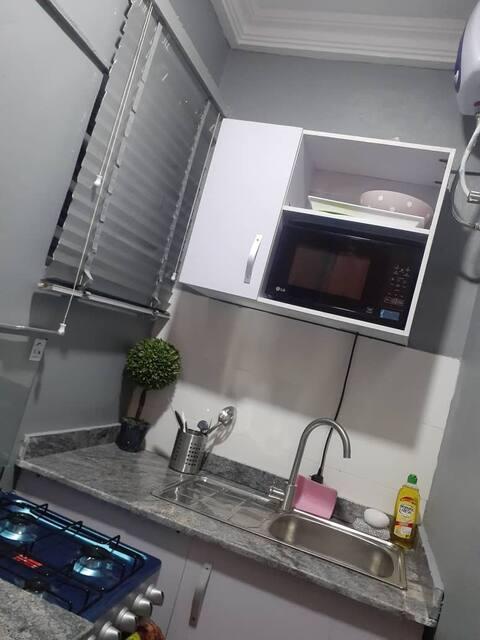 Comfy 2-bedroom apartment