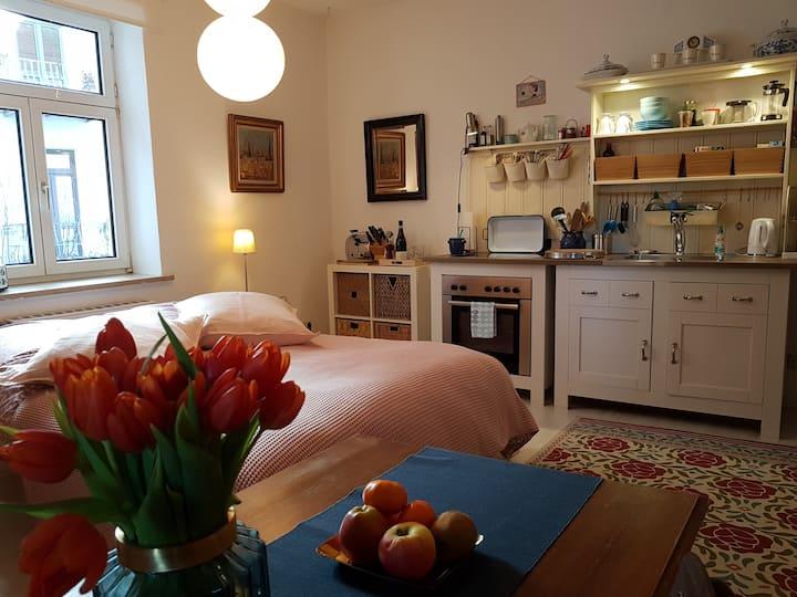 Cosy Apartment in Munich