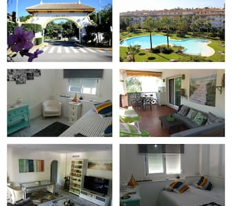 Nice Room in Puerto Banus with a walking distance