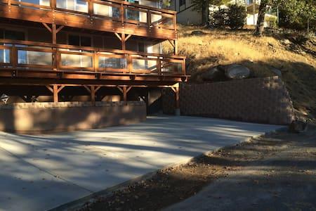 Romantic Lodge - Lake Arrowhead - House