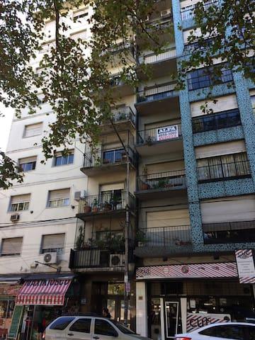 Departamento para vivir... - Ramos Mejía - Συγκρότημα κατοικιών