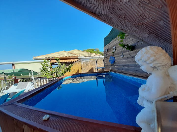 Villa Nigel (5min from Navagio)