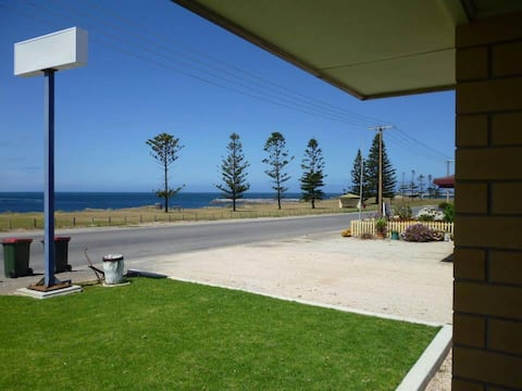 Edithburgh Stunning Ocean Views