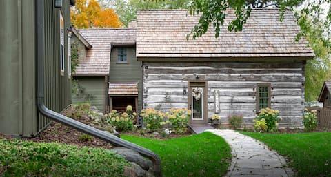 Stone Ridge Farm - Main House