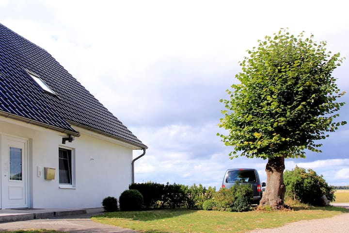 Comfortable Apartment in Insel Poel with Sauna