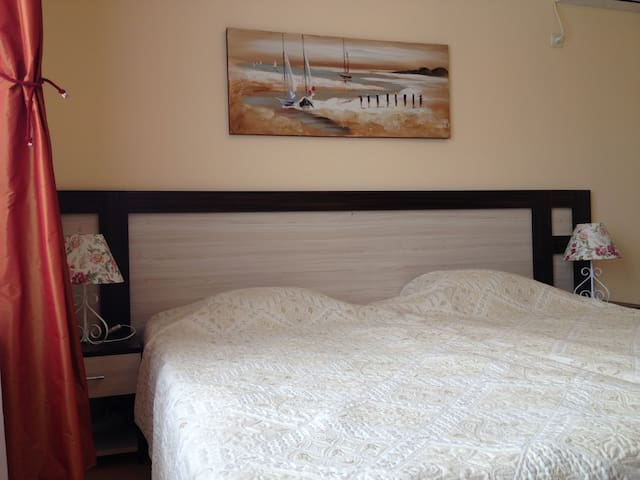 Villa Gamma Room 2 - Pavel Banya