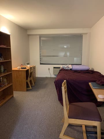 Private room for Spring 2020 (Jan - Aug)