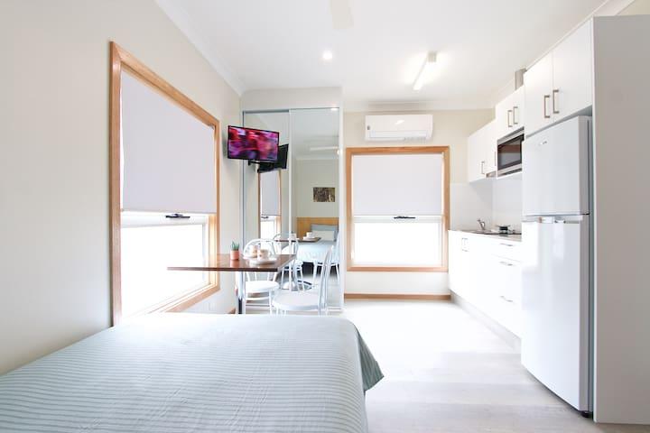Devonshire House Accommodation
