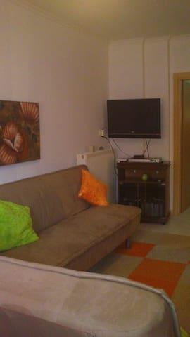 Budget apartment in Preveza - Preveza - Wohnung