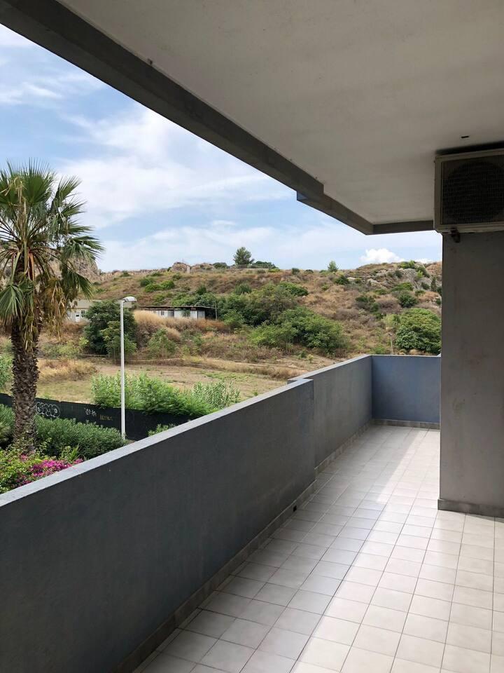 Casa vicino al centro di Cagliari