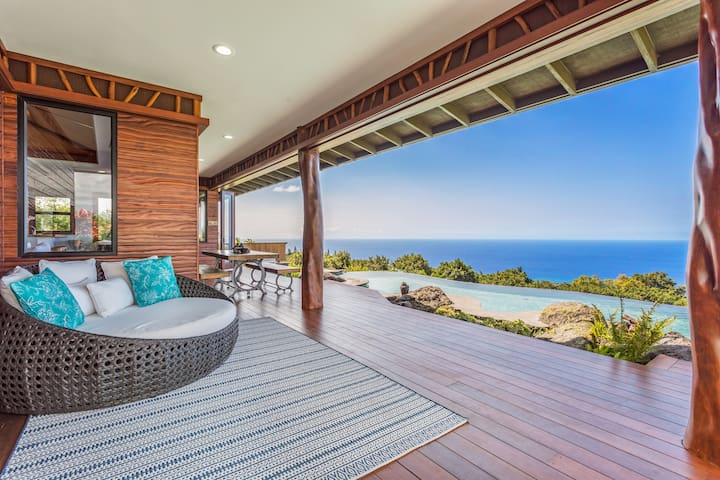 """""""Aolani House"""" Resort Style Home"""