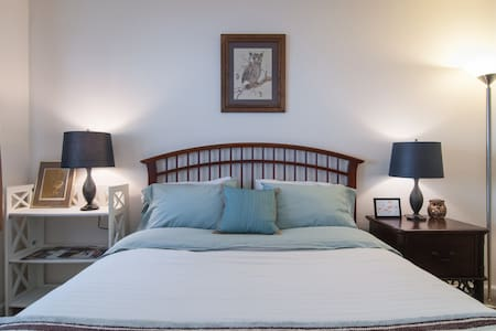Private 2 bedrooms & 1 bath - Truckee - Townhouse