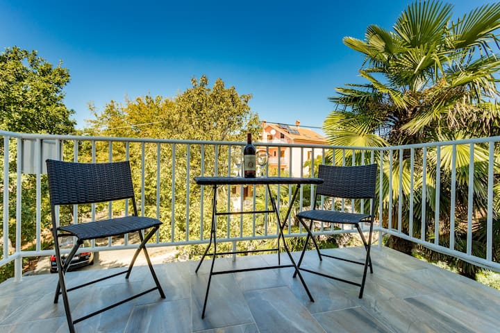 Charming studio ap. CACIC for 2 persons