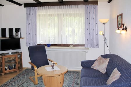 70 m² apartment Feriendorf Am Hohen Bogen for 4 persons - Arrach - Overig