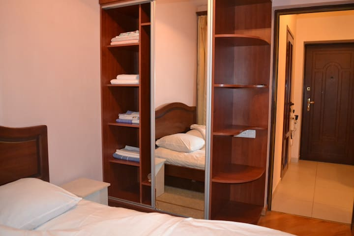 Ani Plaza Apartment - Yerevan