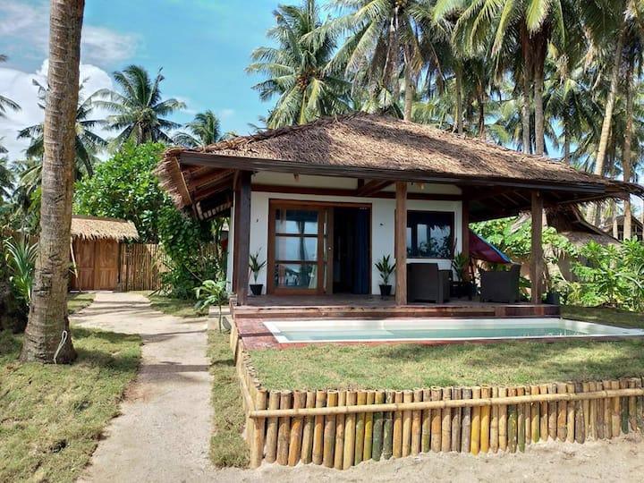 Beachfront Villa w/ Private Pool