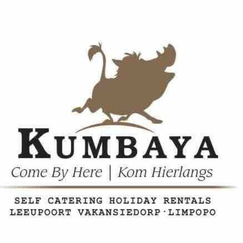 Kumbaya - Leeupoort  Holiday accomodation