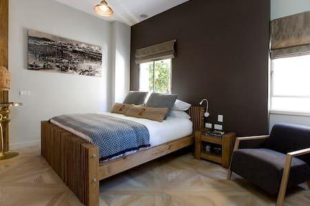 Neve Tzedek suite. - Tel Aviv-Yafo