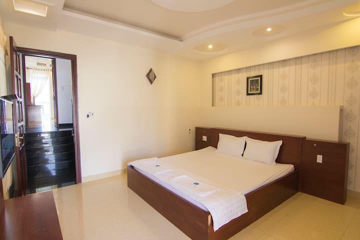 Ali Villa 8B has 5 bedroom with comfortable beds