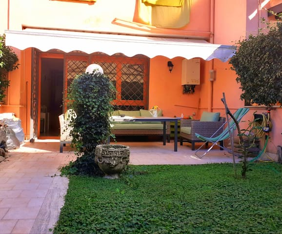 Appartamento In villetta, golf club, Marco Simone